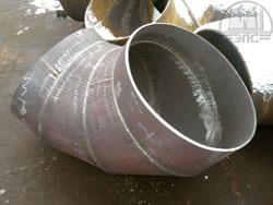 Отводы секторные сварные ОСТ34.10.752-97